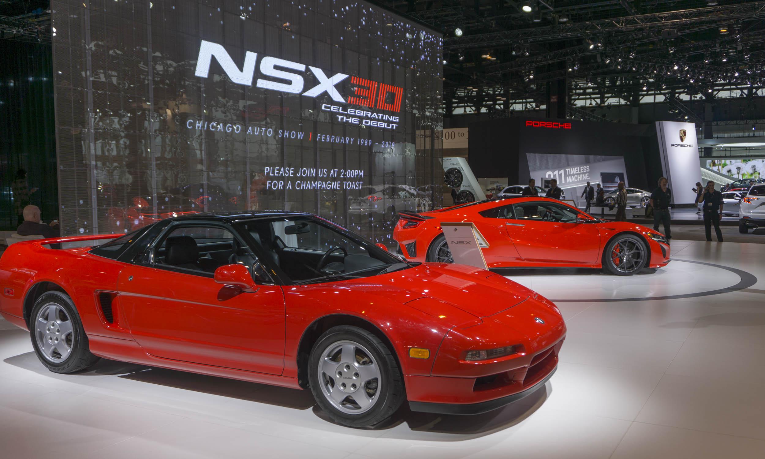 acura nsx msn autos - HD2500×1500