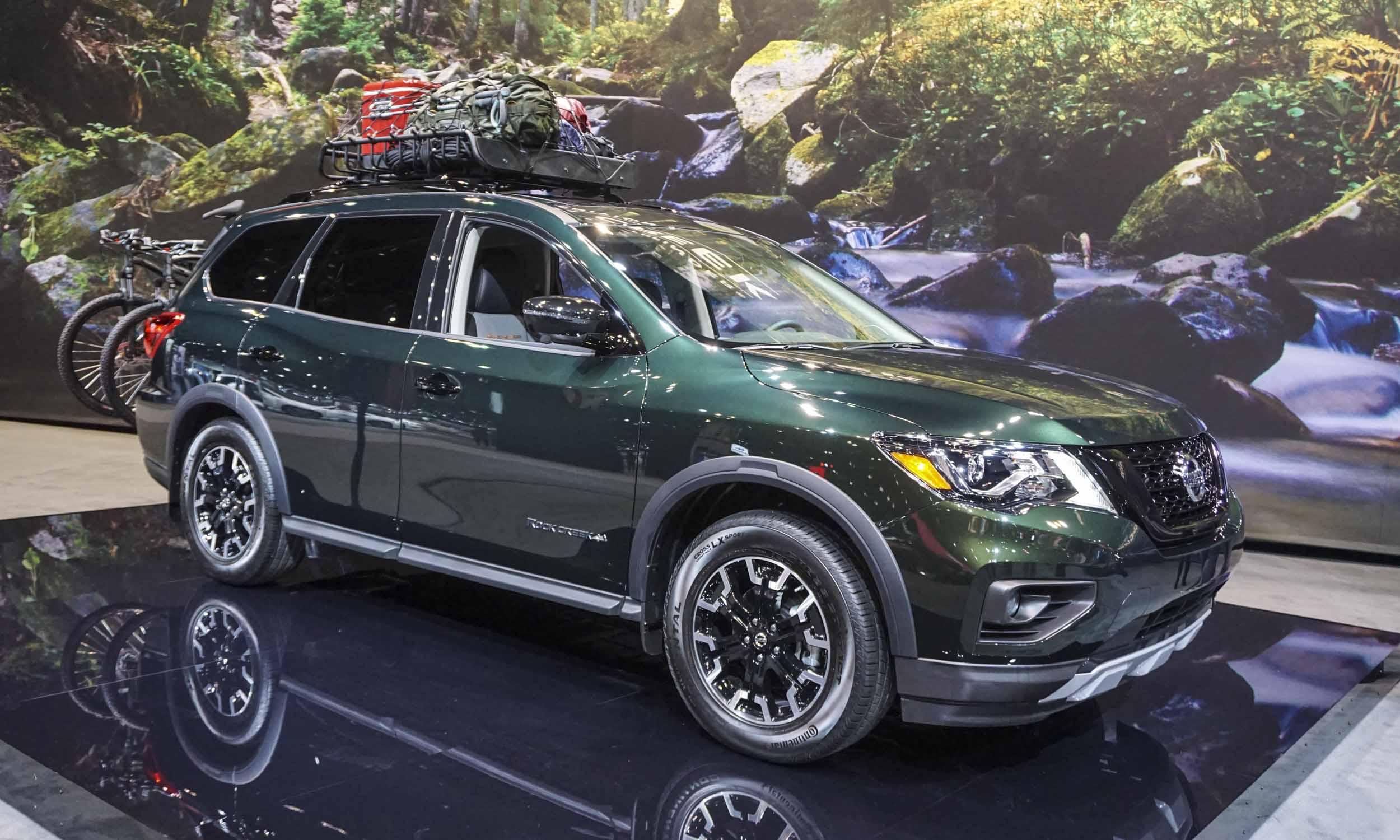 2019 Chicago Auto Show: Nissan Debuts 2 Crossovers | Our ...