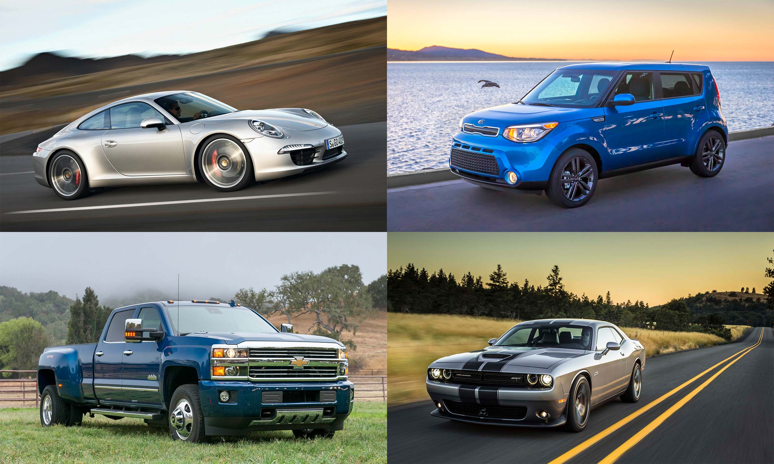 Most Dependable Cars on the Road 2019