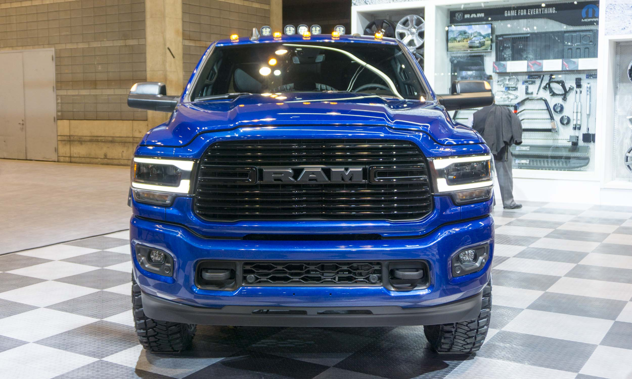 2019 Chicago Auto Show Highlights