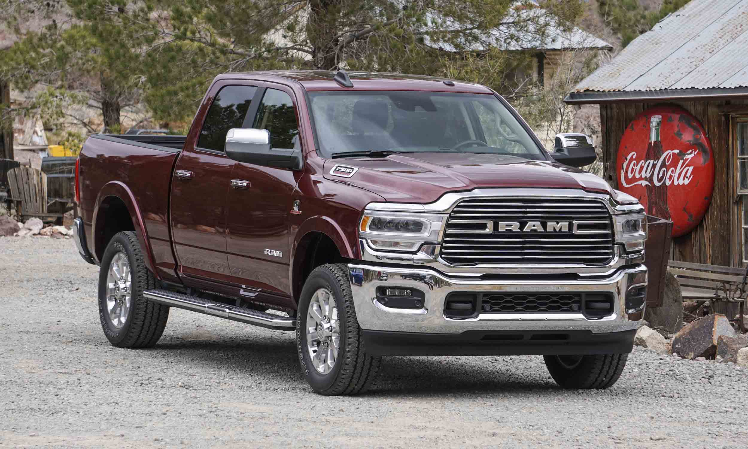 2019 RAM Heavy Duty: First Drive Review