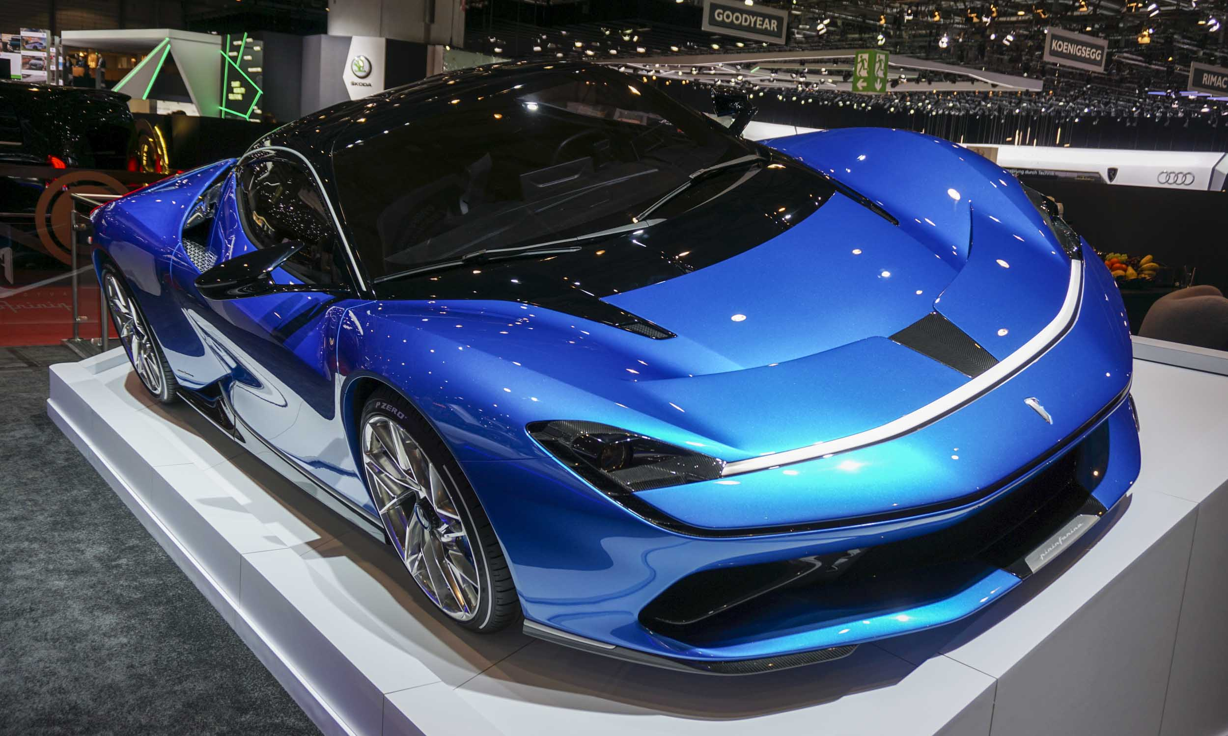 2019 Geneva Motor Show Photo Highlightsnbsp