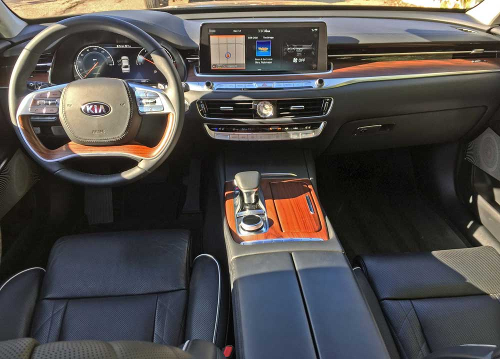 Kia-K900-Luxury-Dsh