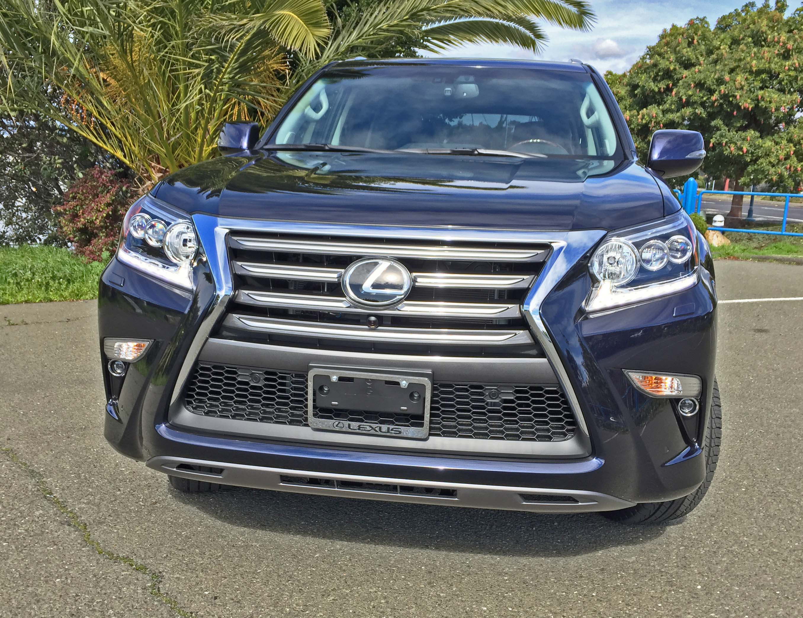 2019 Lexus GX 460 Luxury Test Drive | Our Auto Expert