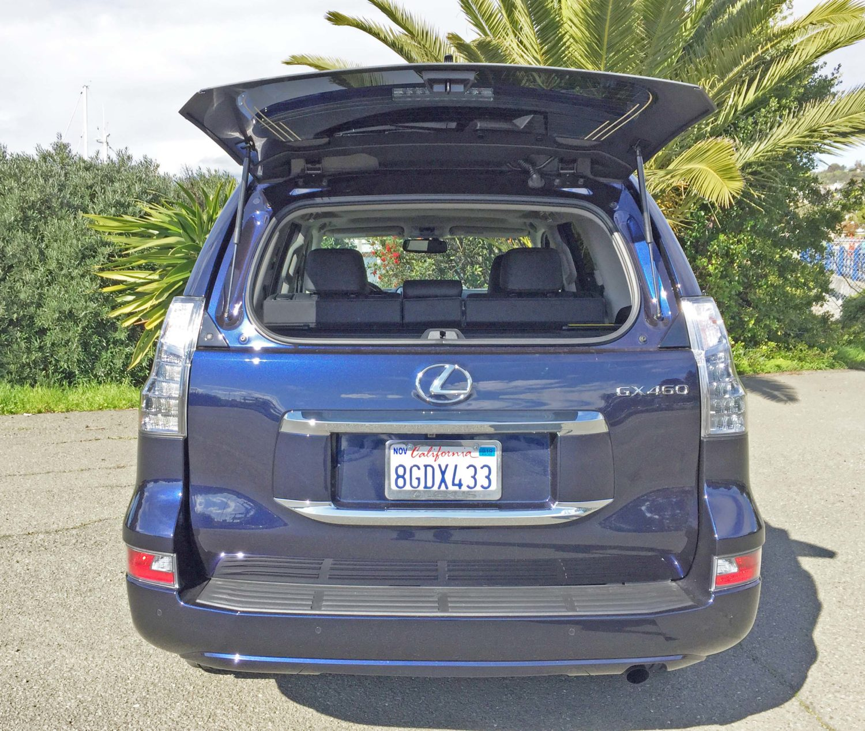 Lexus GX 460 Lux RWO