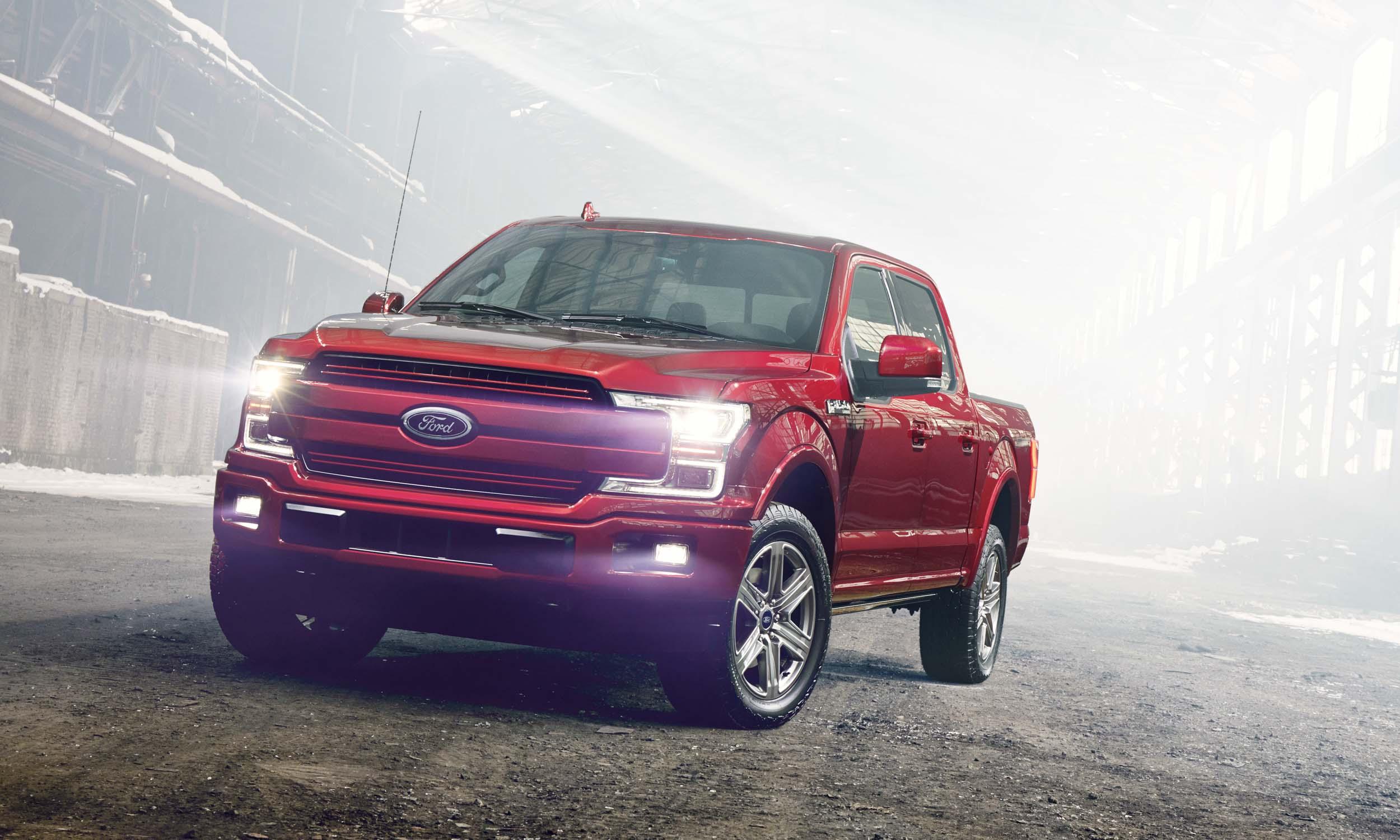 BestSelling Vehicles in America 2019 Q1nbsp
