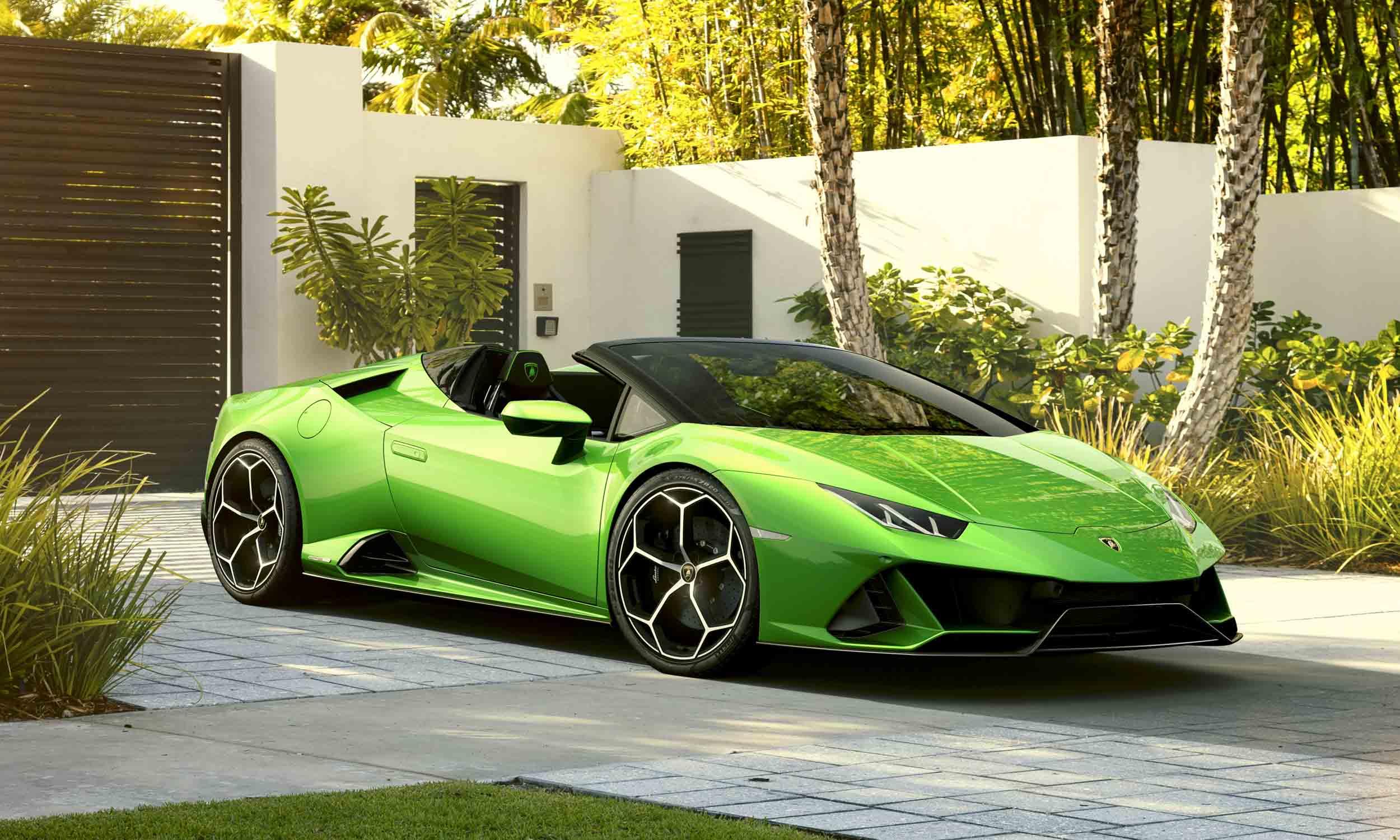 © Automobili Lamborghini S.p.A.