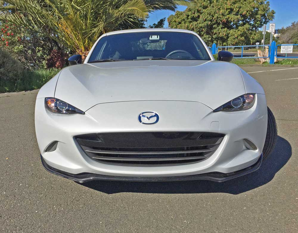Mazda-MX-5-Miata-Club-RF-Nose