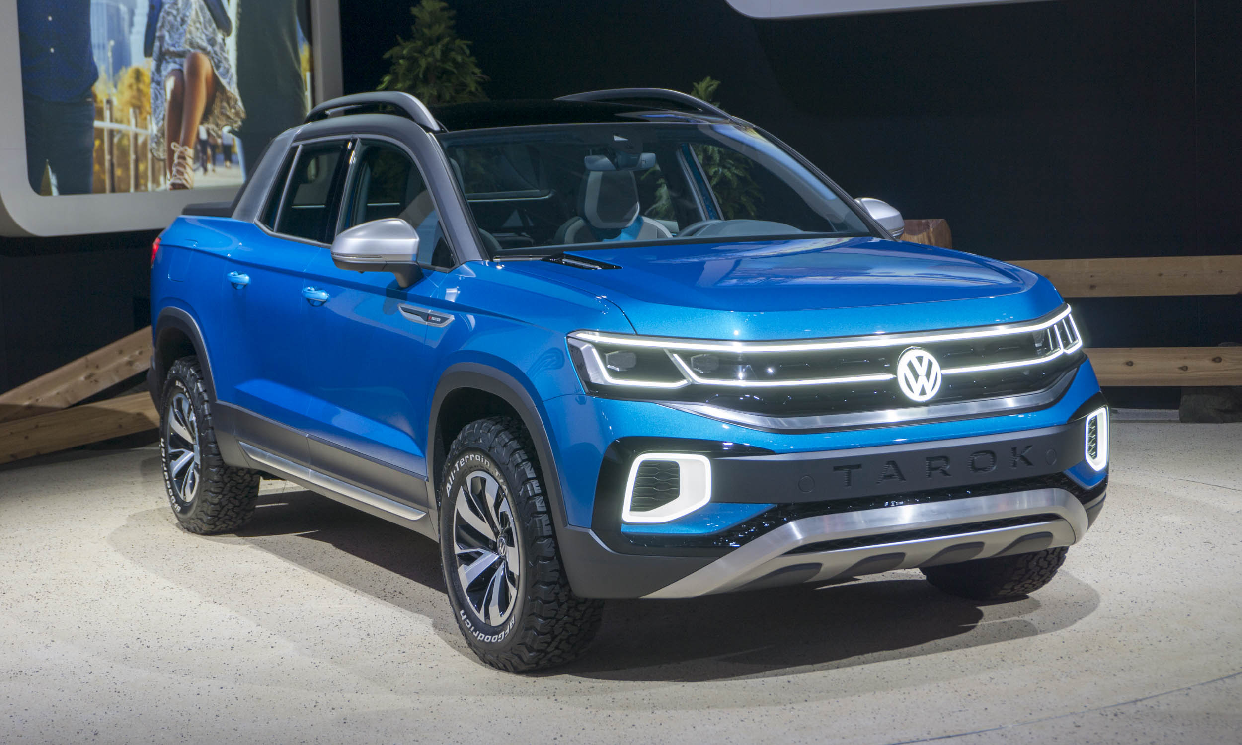 2019 New York Auto Show: Photo Highlights