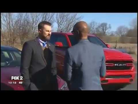 North American Car Truck and SUV of the year Fox 2 Detroitnbsp