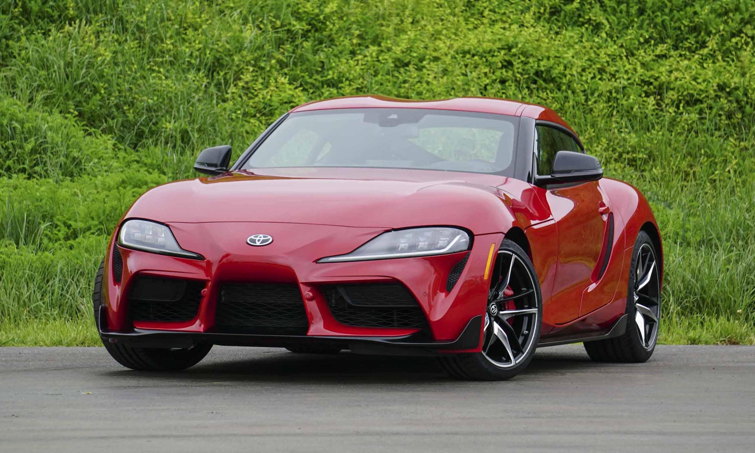 2020 Toyota GR Supra First Drive Reviewnbsp