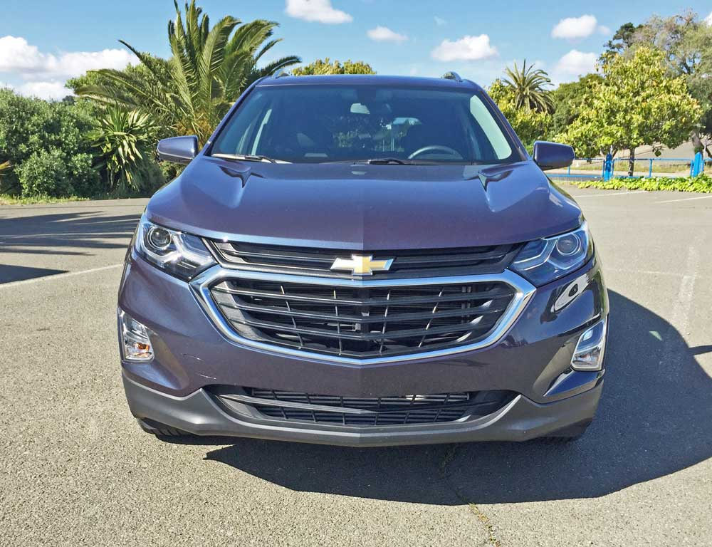 Chevy-Equinox-LT-AWD-Nose