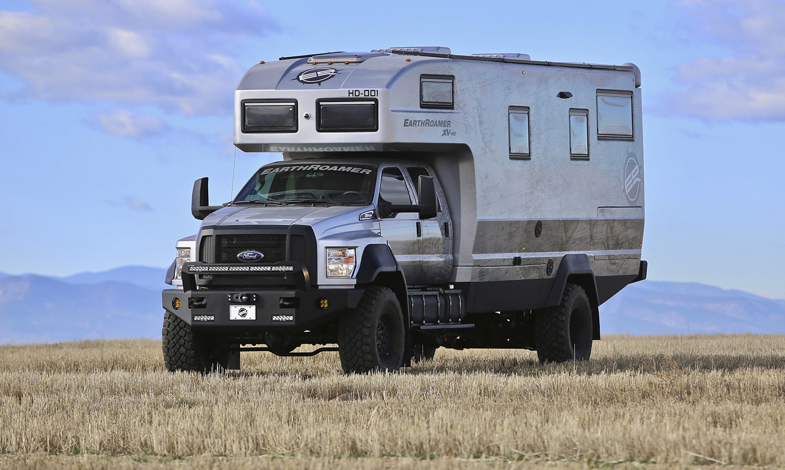 Off Road Rv | Best Upcoming Cars Reviews