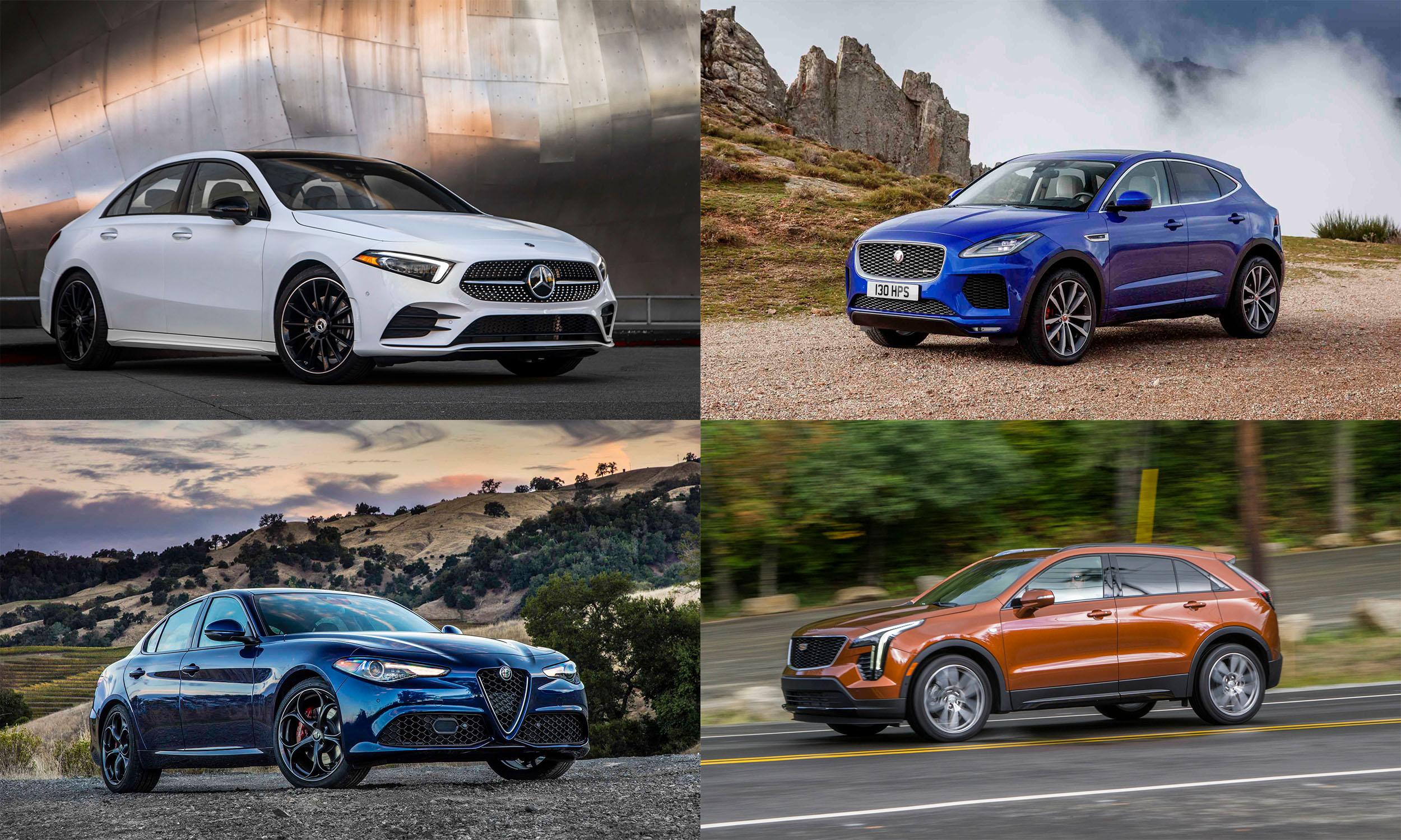 2019 Pebble Beach Concours: Tour d'Elegance | Our Auto Expert