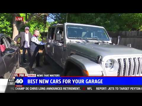 Cars You Want In Your Garage 8211 Fox 40nbsp
