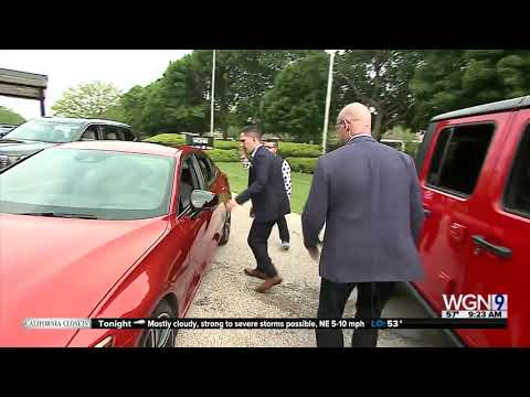 Nik Miles Truck SUV and Car of the Year KSWB Fox 5 | Our Auto Expert