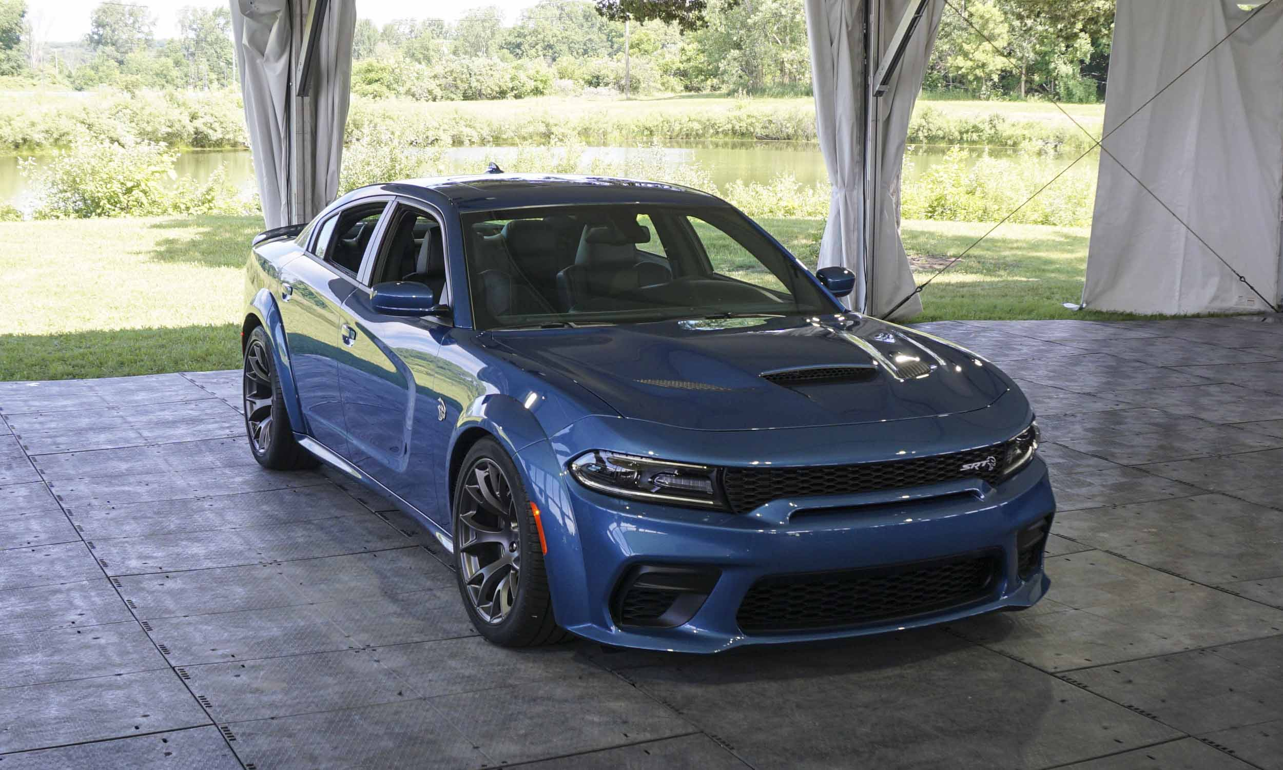 2020 Dodge Charger Widebody First Looknbsp