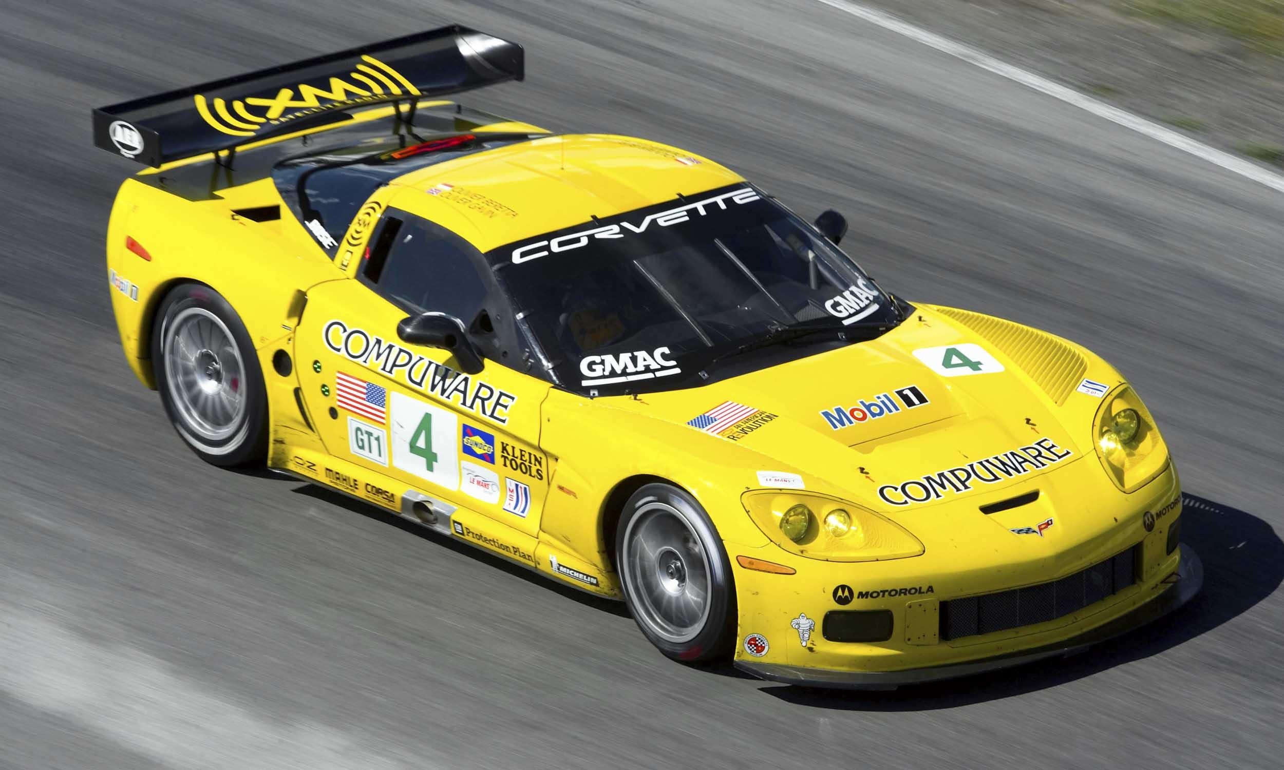 © Richard Prince/GM Racing