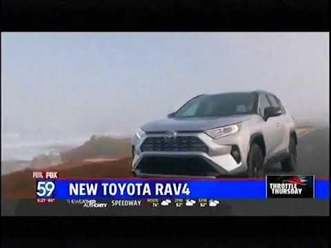 Toyota Rav 4 Fox 59nbsp