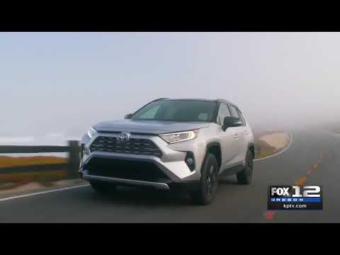 Toyota Rav 4 Fox 12nbsp