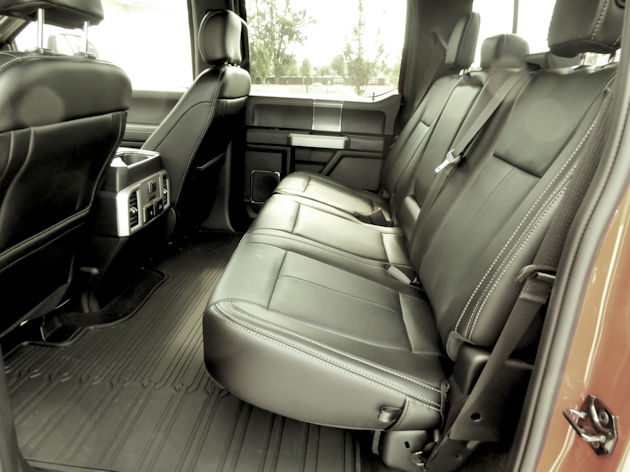 Cool 2019 Ford F 150 Lariat Test Drive Our Auto Expert Pabps2019 Chair Design Images Pabps2019Com