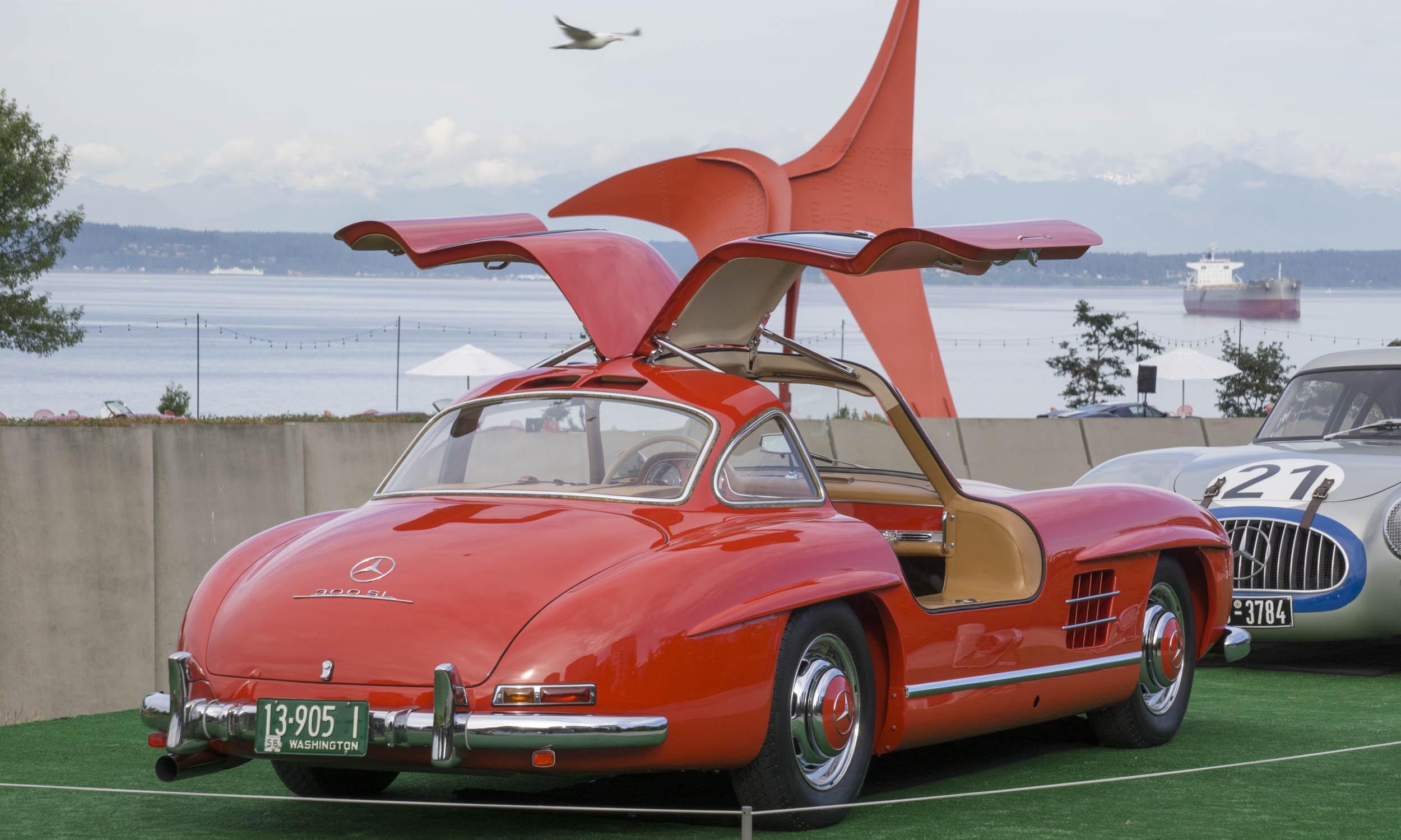 Auto Art Exclusive Extraordinary Cars in Seattlenbsp
