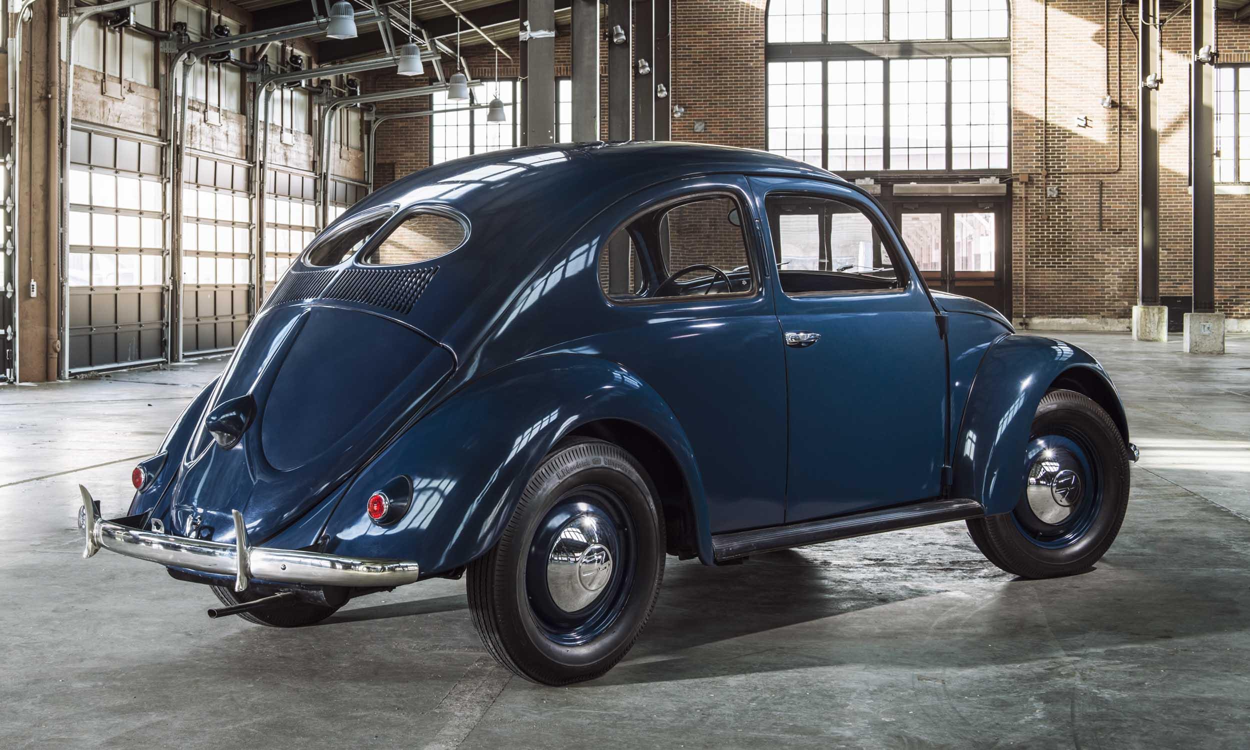 © Volkswagen of America