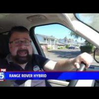 Rolls-Royce Cullinan Fox 2 | Our Auto Expert