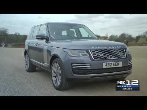 Range Rover Hybrid Fox 12