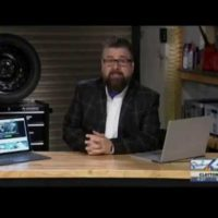 Nik Miles New Lexus SUVs Fox 40 | Our Auto Expert