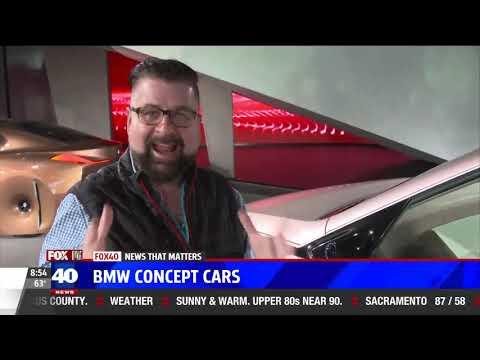 BMW Vision M Nextnbsp