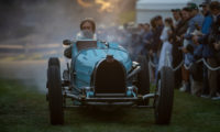 2019 Pebble Beach Concours: Photo Highlights