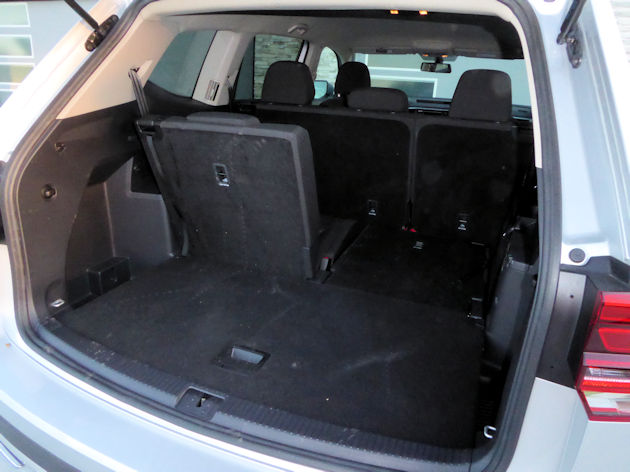 2019 Volkswagen Atlas 2.0T S Test Drive   Our Auto Expert