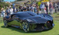 2019 Pebble Beach Concours: Concept Car Lawn