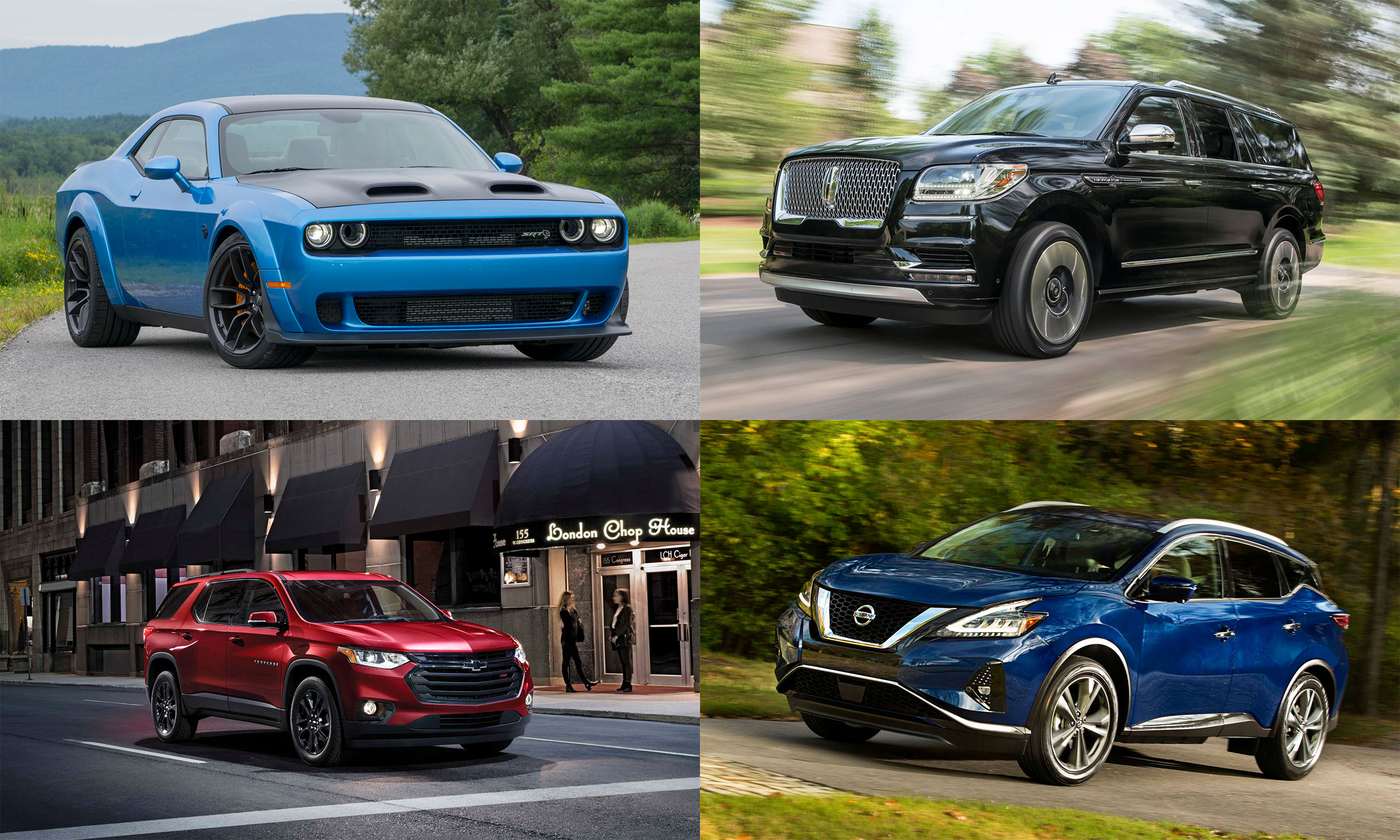 Most Satisfying New Cars of 2019