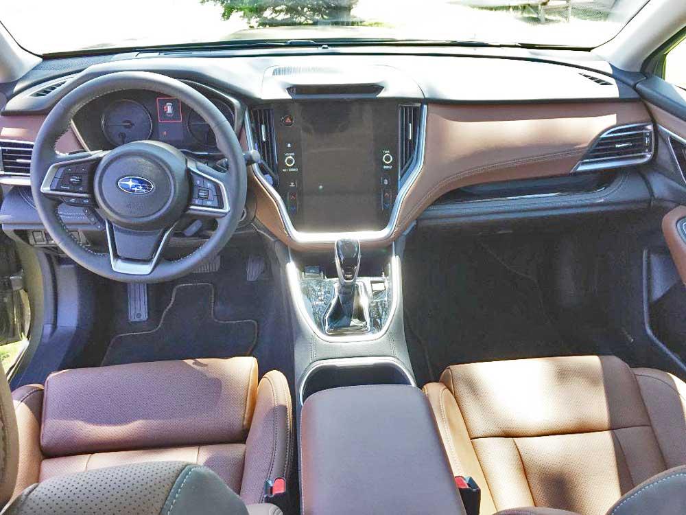 Subaru-Outback-Dsh