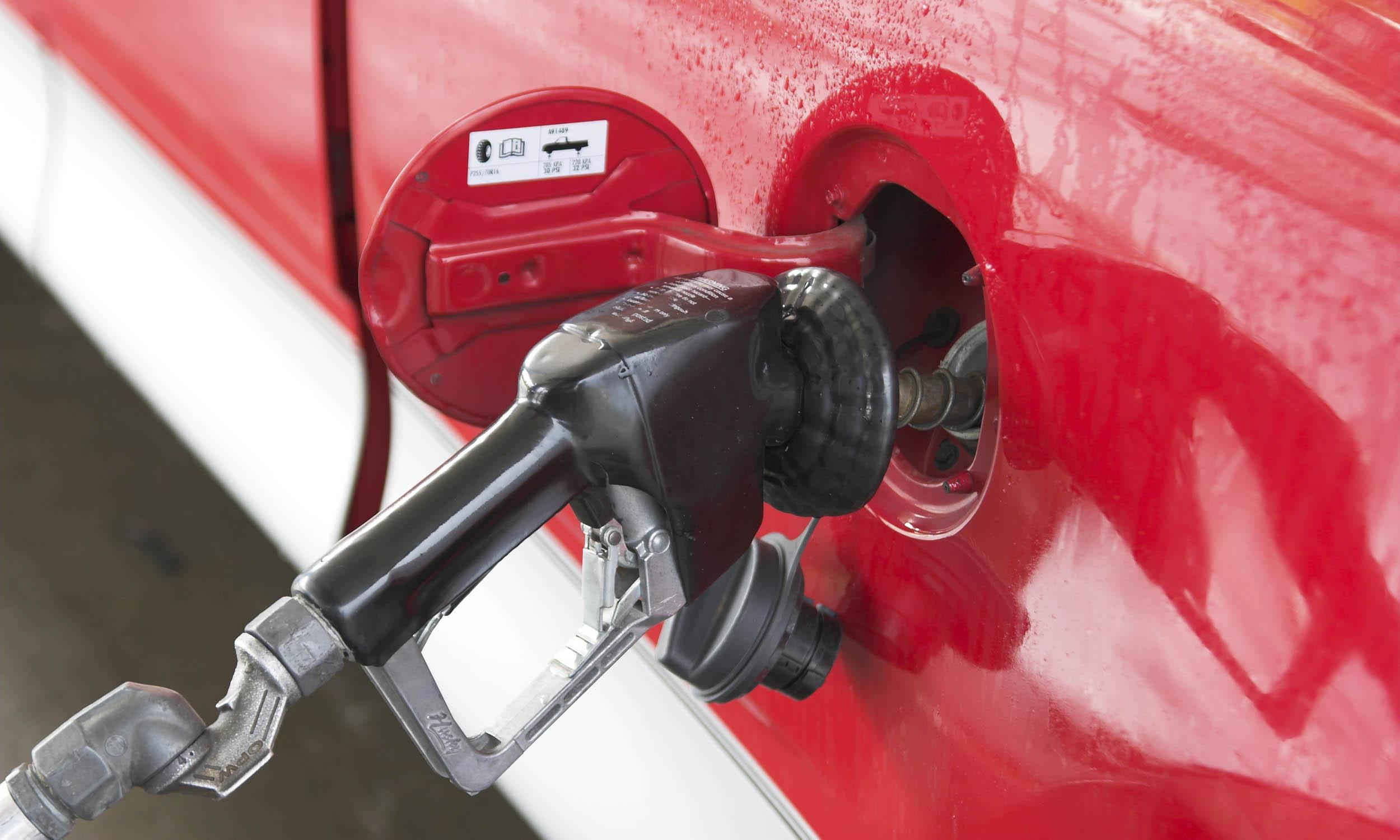 FuelSaving Tipsnbsp