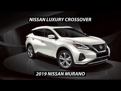 2019 Nissan Muranonbsp
