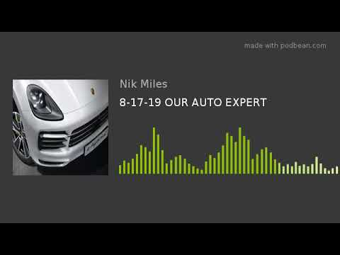 81719 OUR AUTO EXPERTnbsp