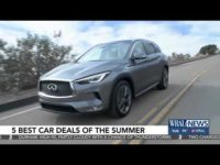 5 Best Deals This Summer WRAL