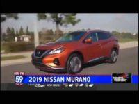 Nissan Murano Fox 59