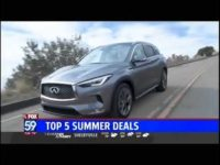 5 Best Deals This Summer Fox 59