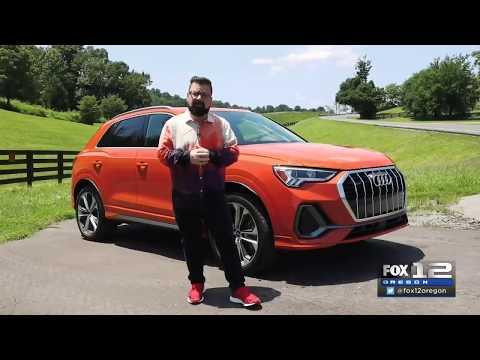 2020 Audi Q3 Fox 12nbsp