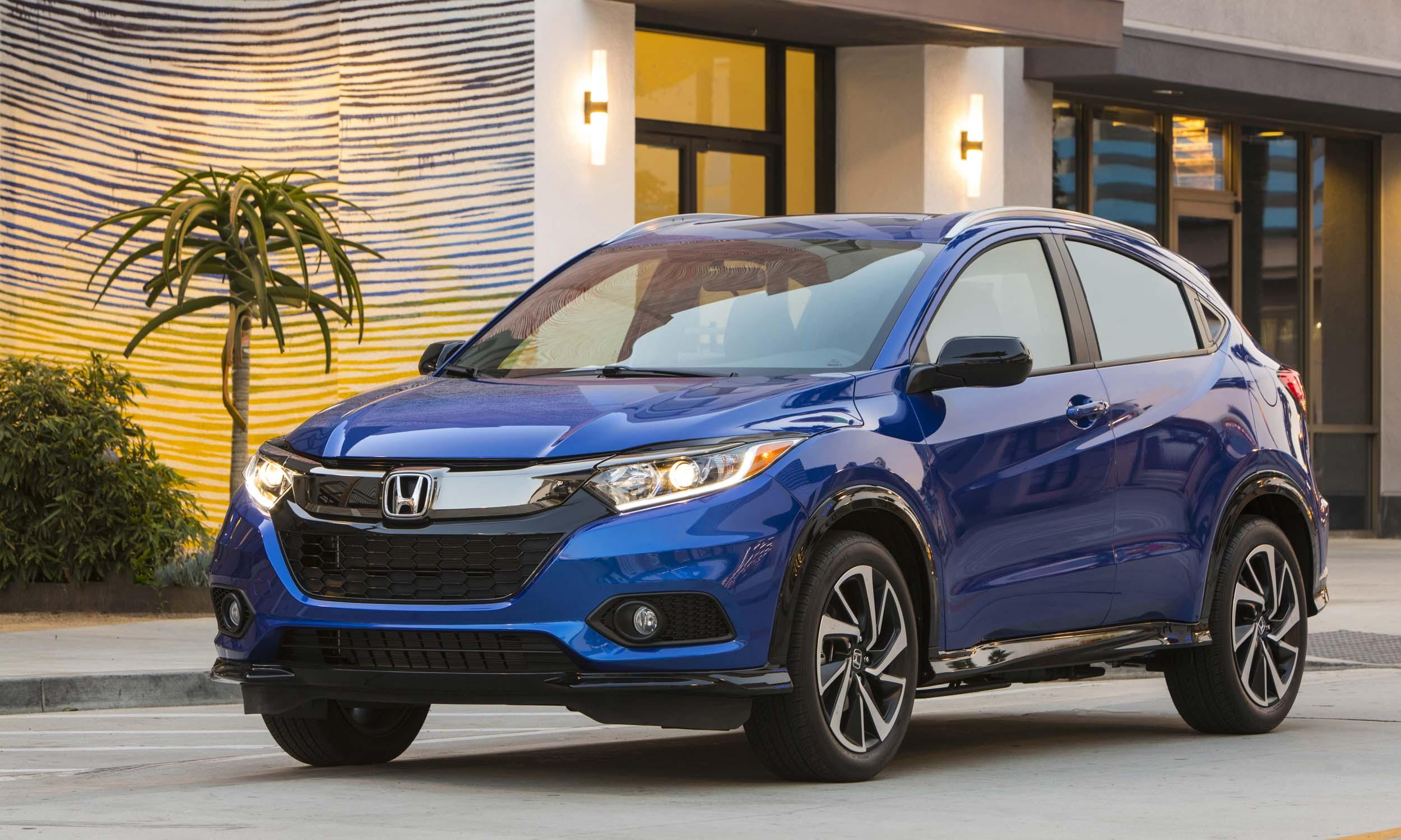 © American Honda Motors