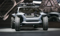 2019 Frankfurt Motor Show: Audi Completes AI Family