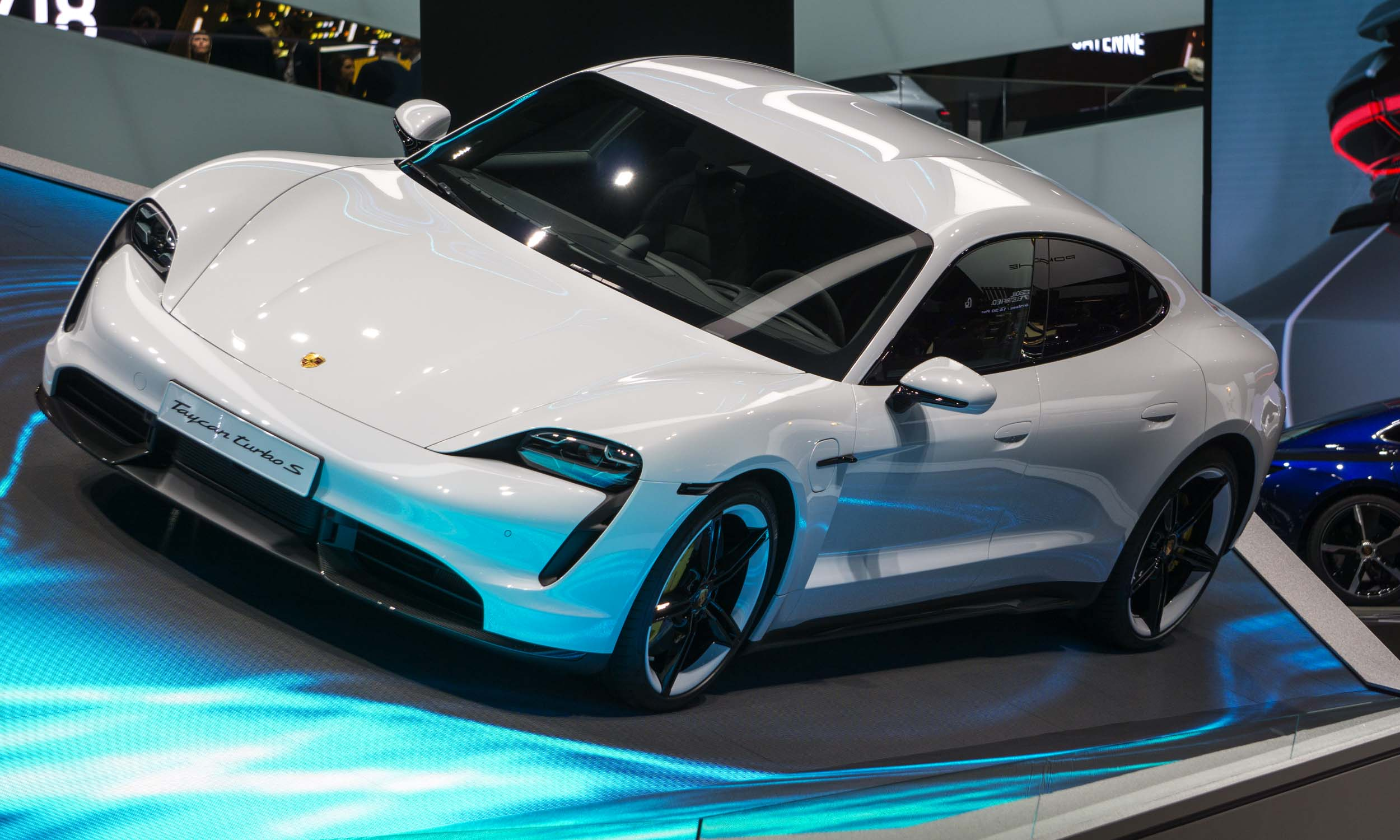 2019 Frankfurt Motor Show Top Cars and Conceptsnbsp