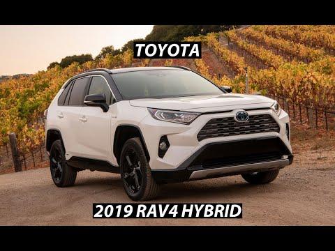 Toyota RAV4 Hybridnbsp