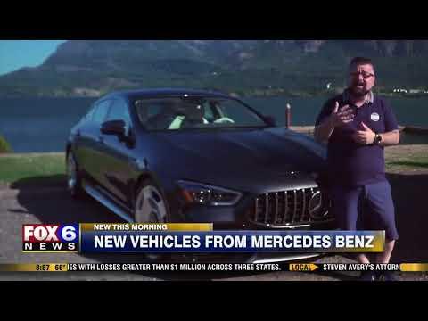 Nik Miles Mercedes AMG Fox 6nbsp