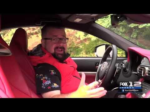 Nik Miles Lexus RCF Track Edition Fox 12nbsp