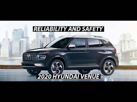 Hyundai Venuenbsp